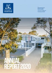 CERSH Annual Report 2020.pdf
