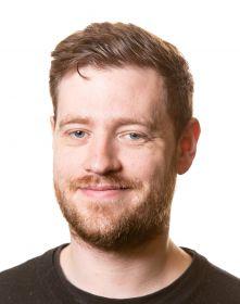 Blake RC Smith