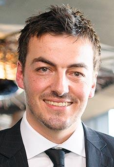Dr Christian Karcher