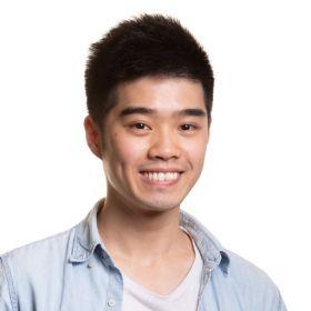 Wei Shern Lee