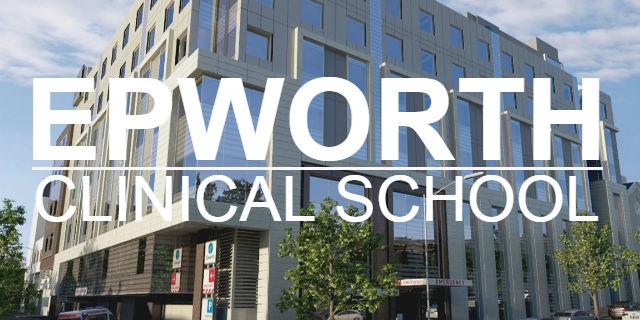 Epworth clinical school