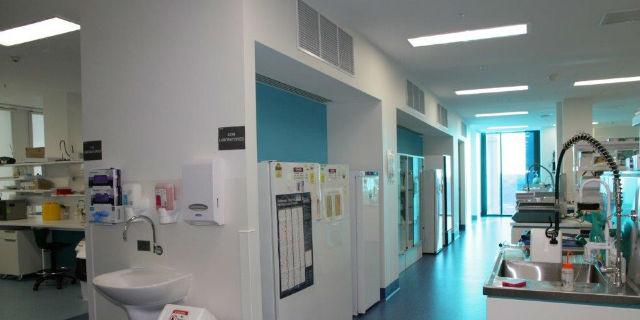 Western Lab