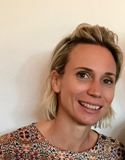 Professor Elizabeth Molloy