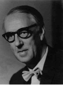 Sir Lance Townsend